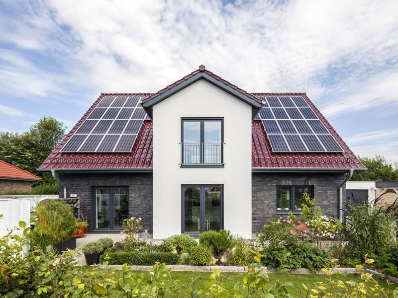 Haus Hallmann von Baumeister-Haus -Terrasse