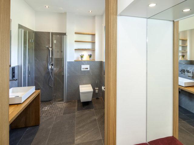 Haus Jessen von Baumeister-Haus - Bad