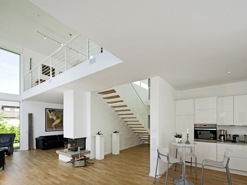 Haus Jonas von Baumeister-Haus - Kochen