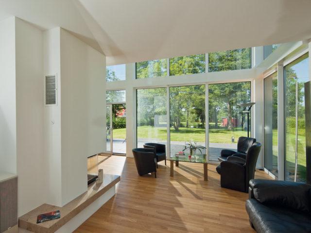 Haus Jonas von Baumeister-Haus - Wohnen
