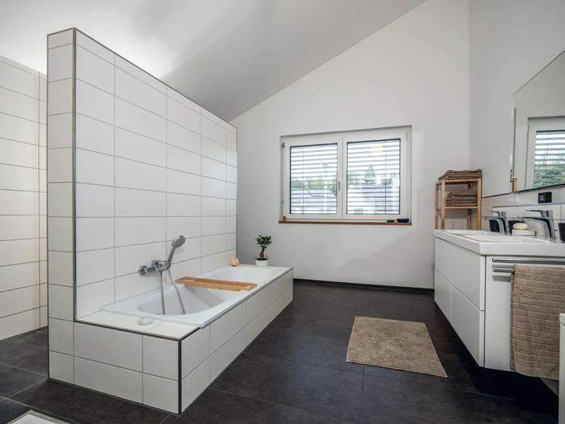 Haus Junghans von Baumeister-Haus -Bad