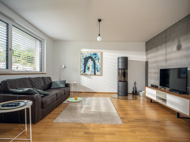 Haus Junghans von Baumeister-Haus -Wohnen