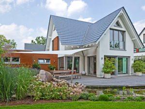 Haus Westermann von Baumeister-Haus. Terrasse
