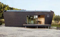 Minihaus vom Tiny House Hersteller Cabin One