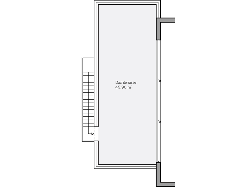 Haus Jonas von Baumeister-Haus-DG