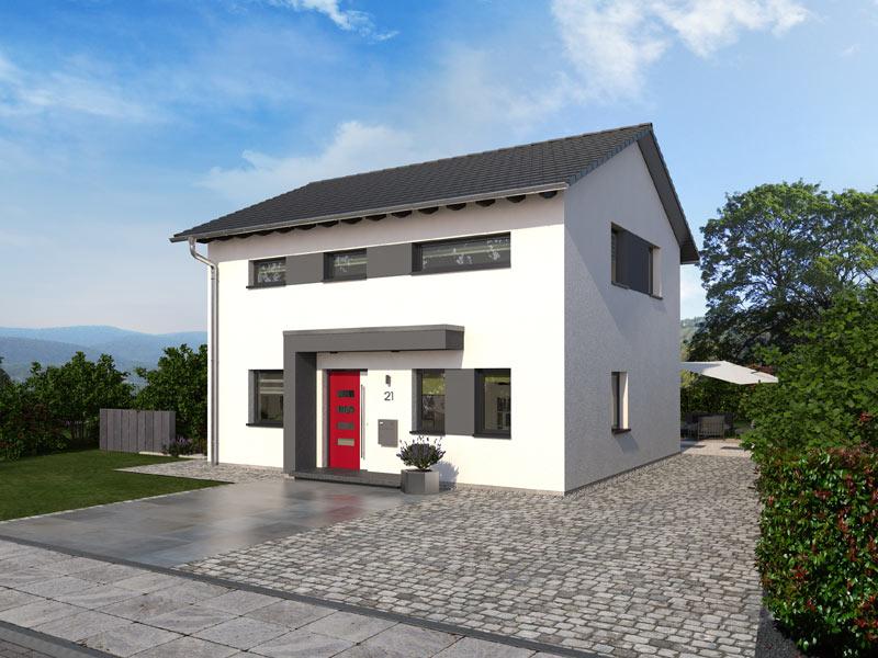 Streif-Haus Family III 127
