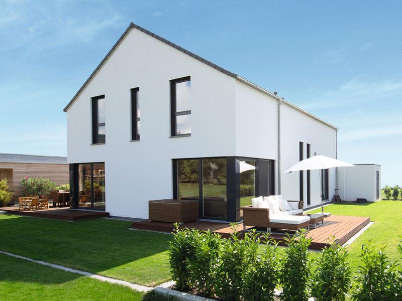 Haus bauen in Corona-Zeiten