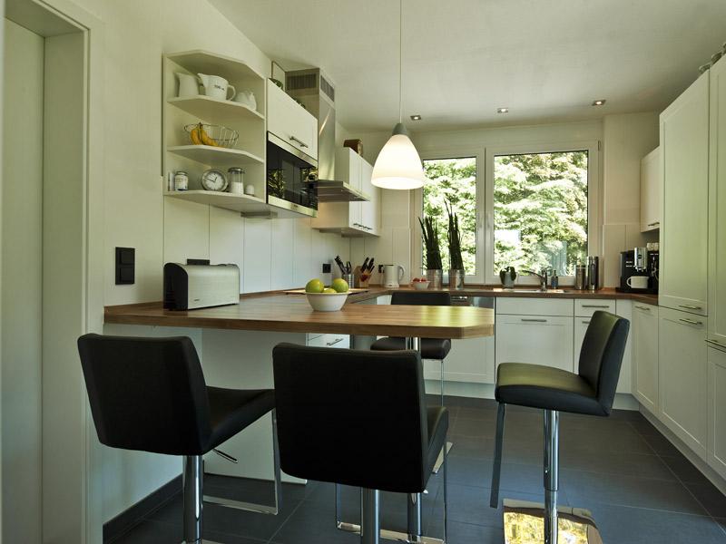 Haus Paulik von Baumeister-Haus - Kochen