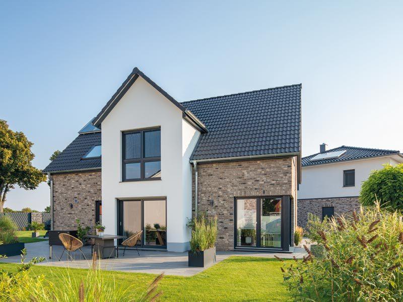 Haus Vahrenholt von Baumeister-Haus