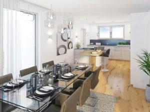Haus Lugano von Helma - Essen