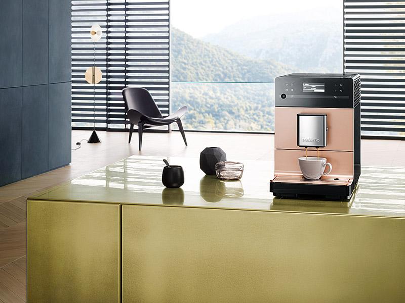Miele Espressomaschine