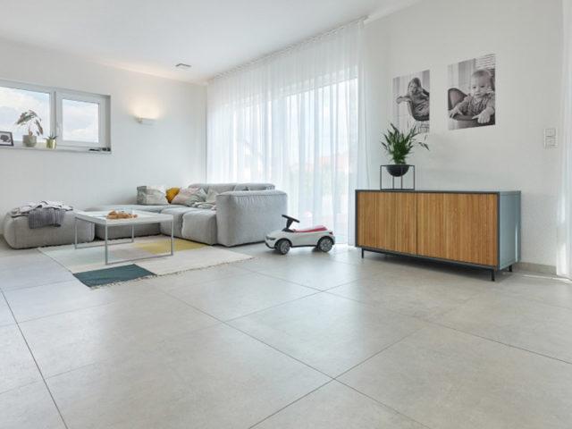 Luxhaus Walmdach 137
