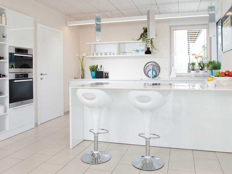 Classic Graz von Griffner Haus, Küche