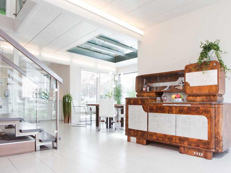Classic Graz von Griffner Haus, Wohnbereich