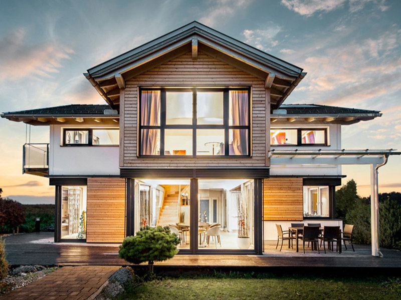 Classic Haid von Griffner Haus, Terrasse, Wintergarten