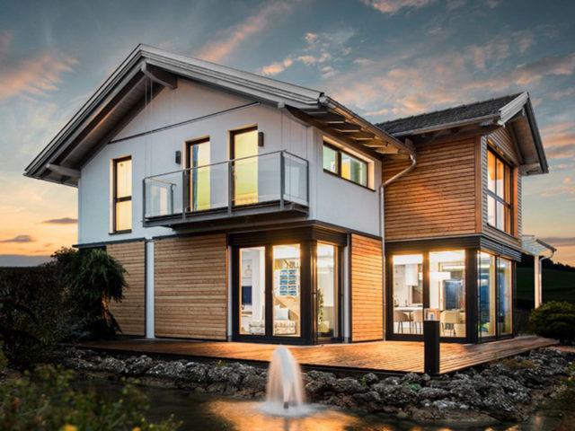 Classic Haid von Griffner Haus, Terrasse