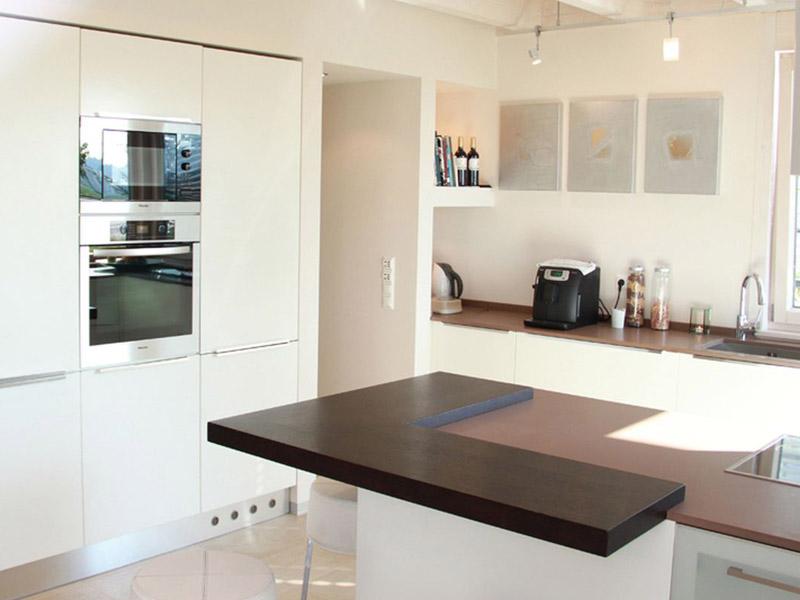 Classic Haid von Griffner Haus, Küche