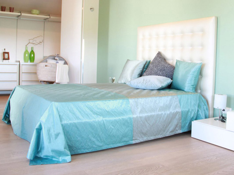 Classic Haid von Griffner Haus, Schlafzimmer