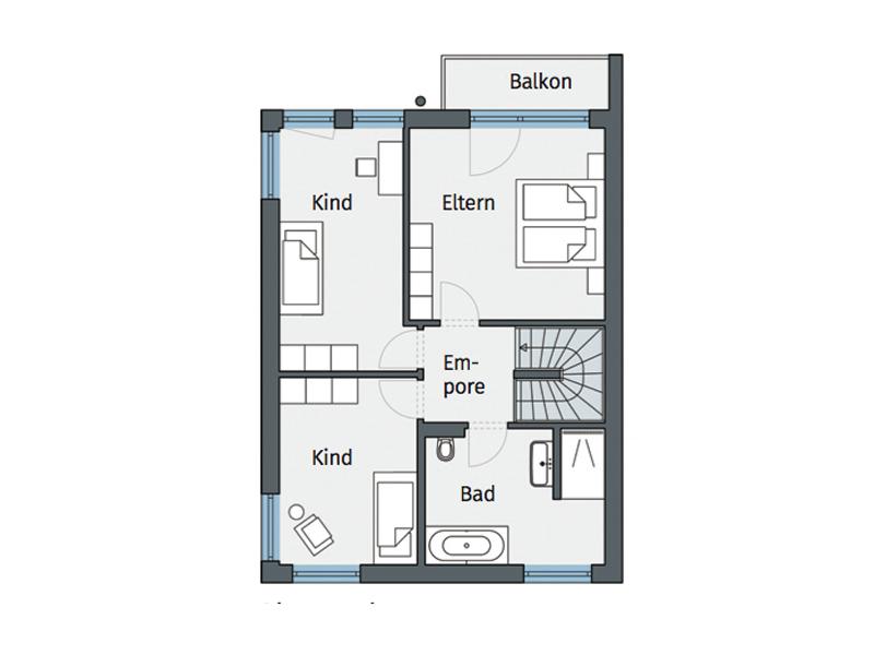 Grundriss Obergeschoss Weberhaus Generationen-wohnenGrundriss Erdgeschoss Weberhaus Generationen-wohnen