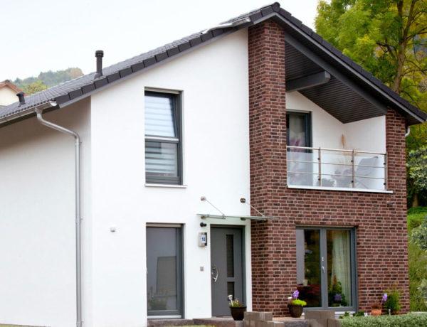 Musterhaus Bad Sooden ProStyle 141 von ProHaus