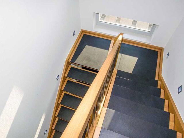ProStyle 145 von ProHaus Treppe