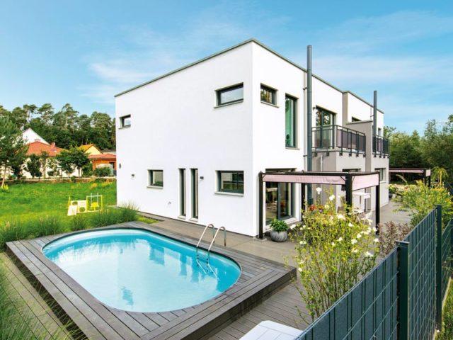 Weberhaus Generationen-wohnen_pool