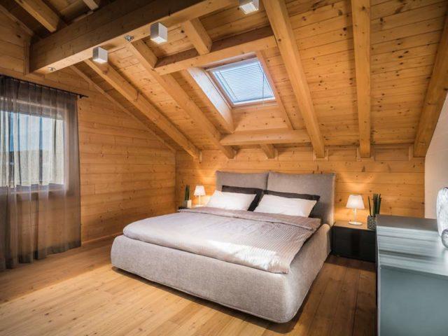 Haus Pusteria von Rubner-Haus - Schlafen