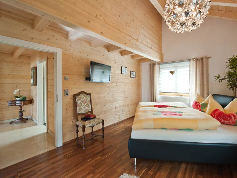Haus Trentino von Rubner-Haus