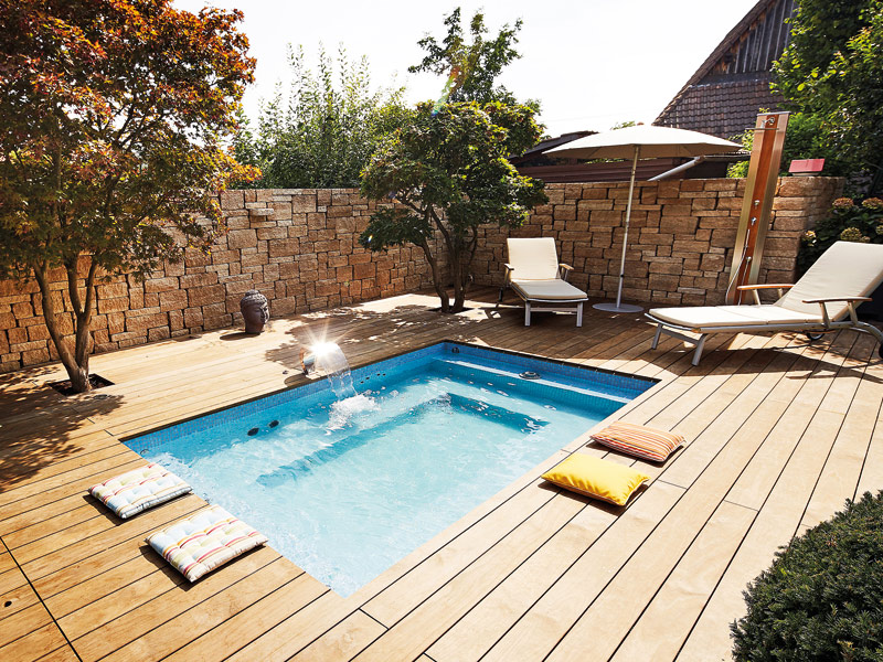 Private Pools Riviera Pools