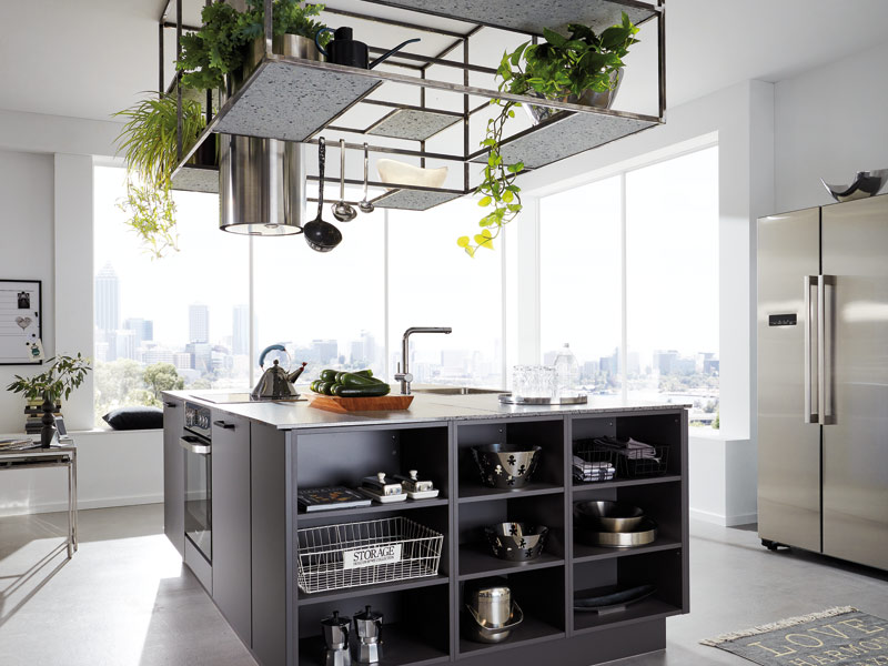 Küche & Co Modell Miteinander