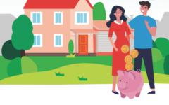Mehr Haus fürs Geld