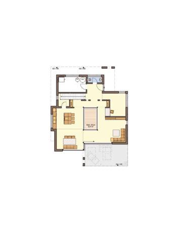 Haus Valentino von Büdenbender Hausbau