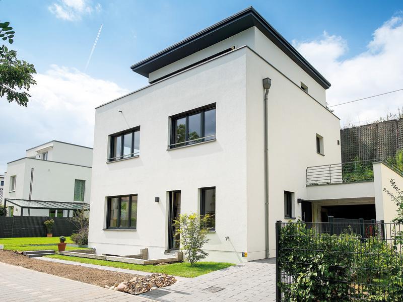 Haus Goldenberg von Ytong Bausatzhaus