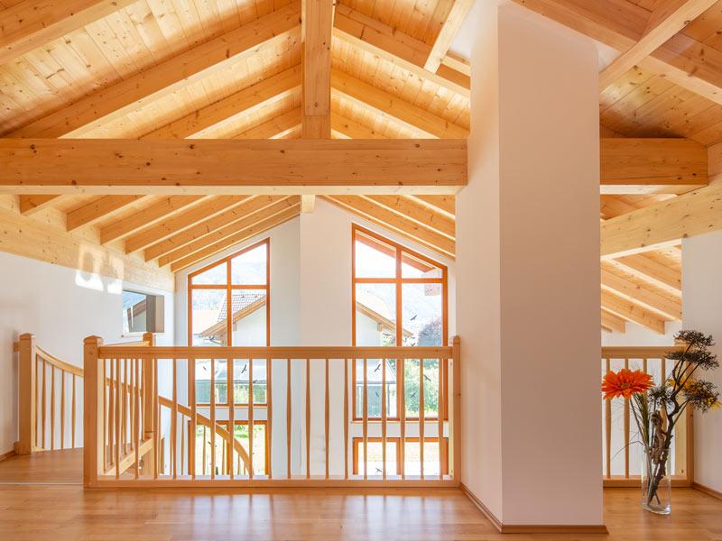 Architektenhaus Traunsee von Isartaler Holzhaus, Galerie