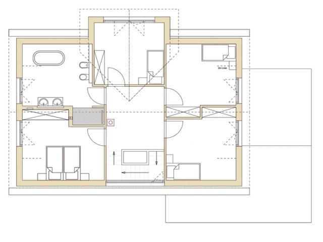 Design 193 von Frammelsberger Holzbau