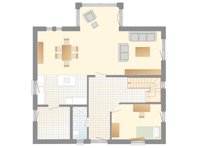 Haus Engelsby von Danhaus